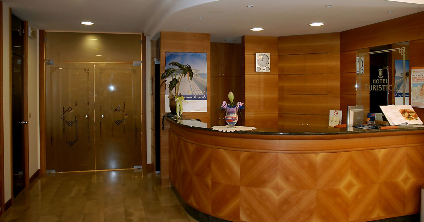 hotel Turistica di Senigallia