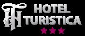 Hotel Turistica – Hotel Senigallia – Ancona – Marche Logo